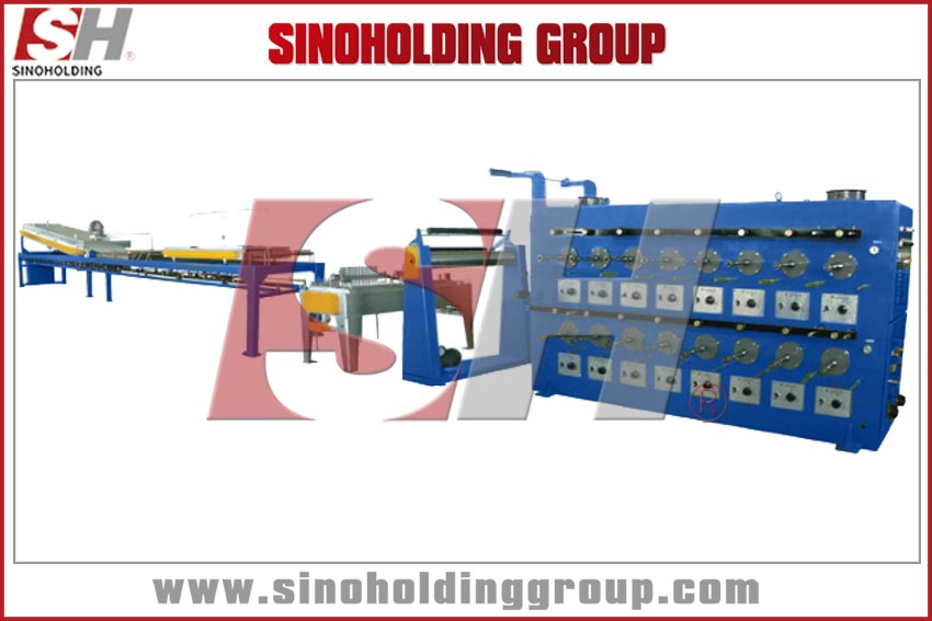 DRAWING -- Sinoholding Group